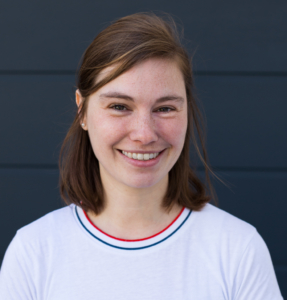 Kristin Gladrow
